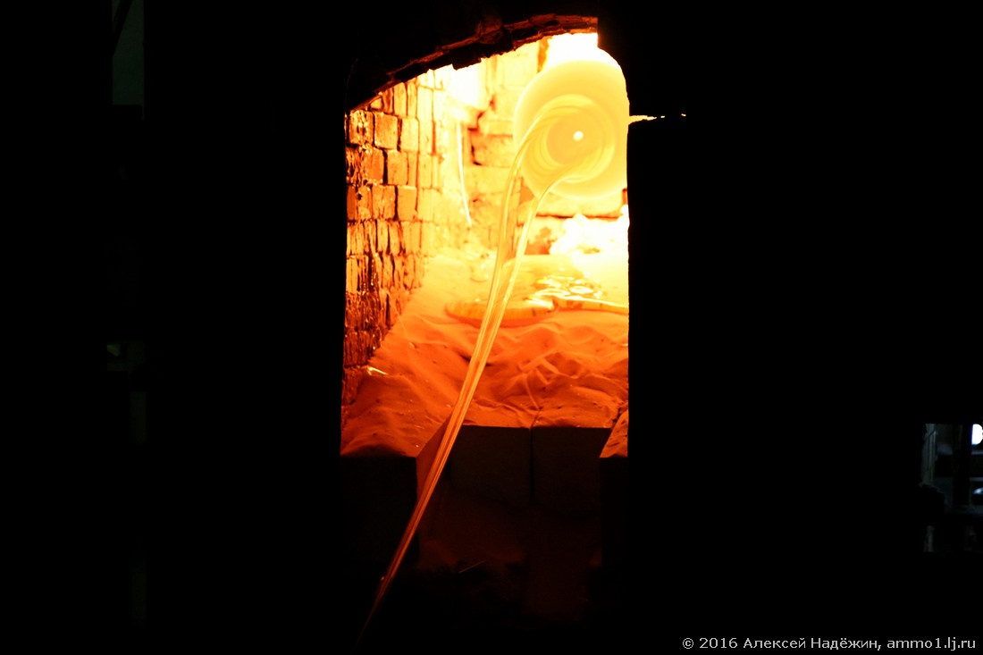 Как делают светодиодные лампы Лисма - 2