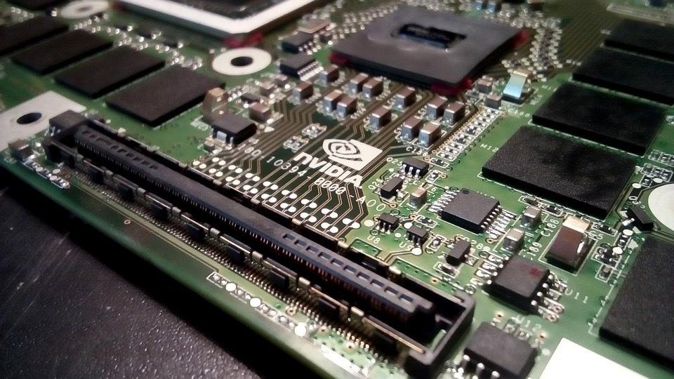 «Не процессором единым»: Виртуальные GPU - 1