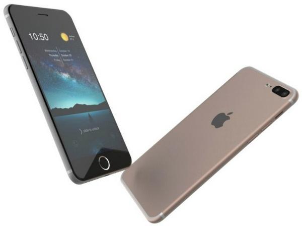 Инсайдер подтвердил названия двух моделей смартфона iPhone 7