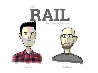 Представляем RAIL: модель оценки производительности сайта - 1