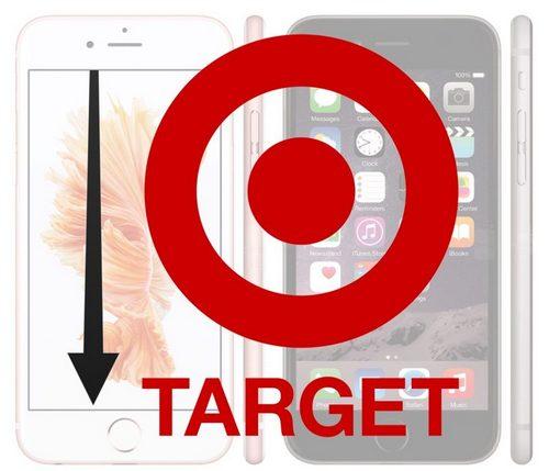 Продажи устройств Apple в сети Target снизились на 20%