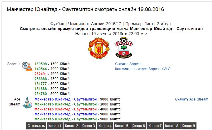 Хайлайты под запретом. «Газпром-медиа» запретил другим сайтам показывать фрагменты спортивных матчей - 1