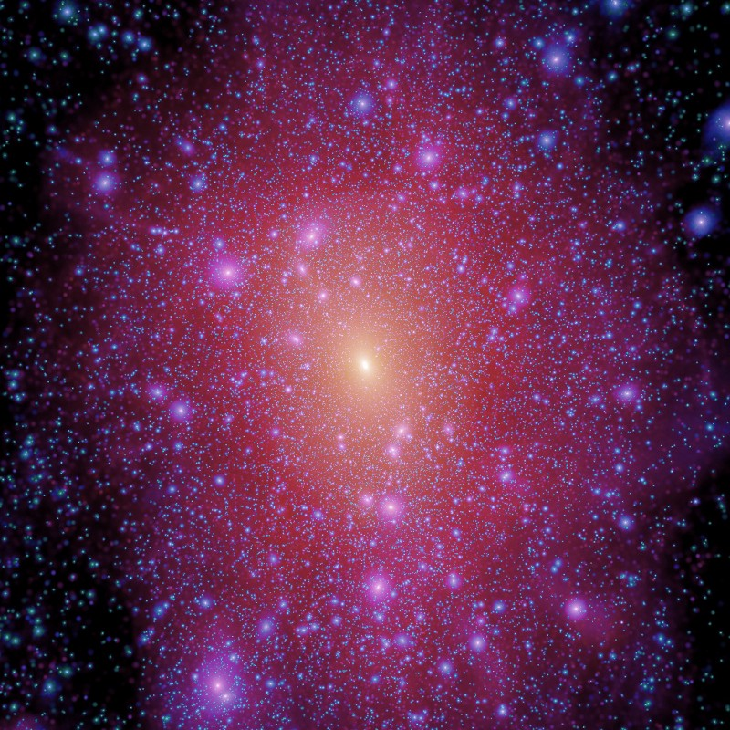 Как умер главный конкурент тёмной материи - 12