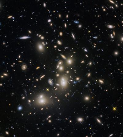Как умер главный конкурент тёмной материи - 17