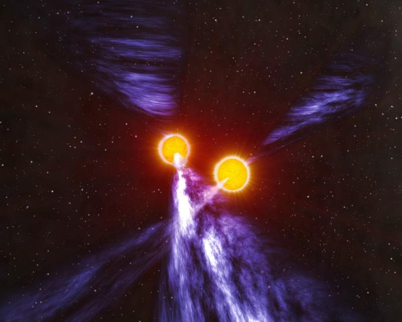 Как умер главный конкурент тёмной материи - 22