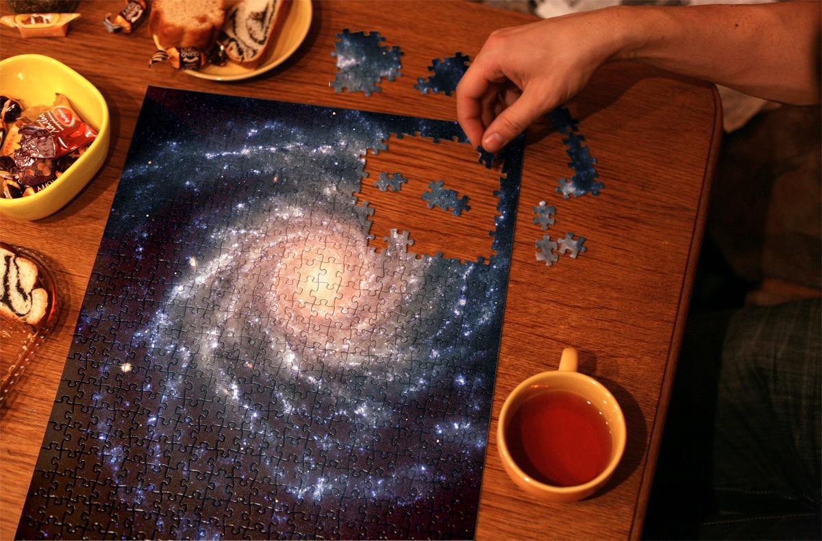 Недостающая часть: почему физики вынуждены искать квантовую теорию гравитации - 1