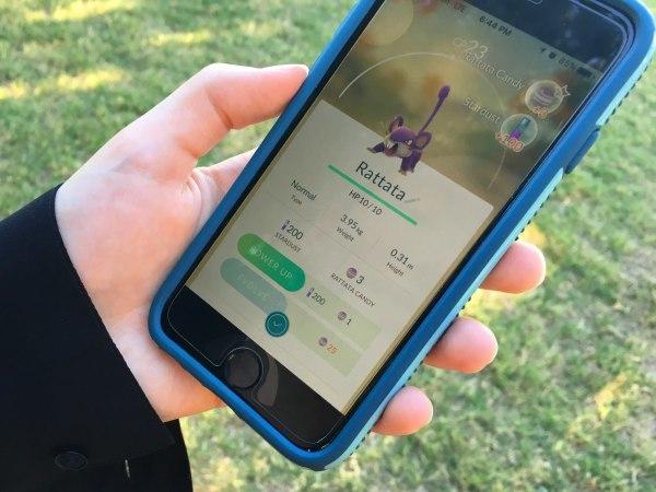 От создателей Pokémon Go: что делала Niantic перед тем, как захватить мир - 9