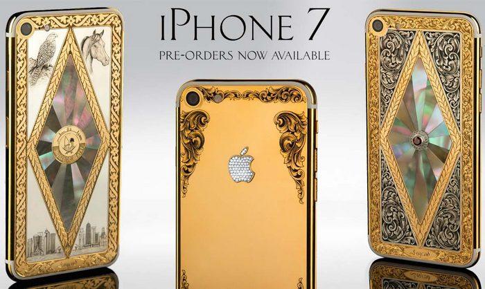 Открыт прием предзаказов на смартфоны iPhone 7 и iPhone 7 Plus с одним «но»