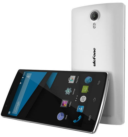 Смартфон Ulefone Be Pure Lite лишился четырех ядер, но получил ОС Android 6.0