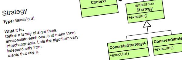 Что такое шаблоны проектирования? - 2
