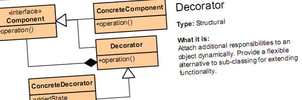 Что такое шаблоны проектирования? - 8
