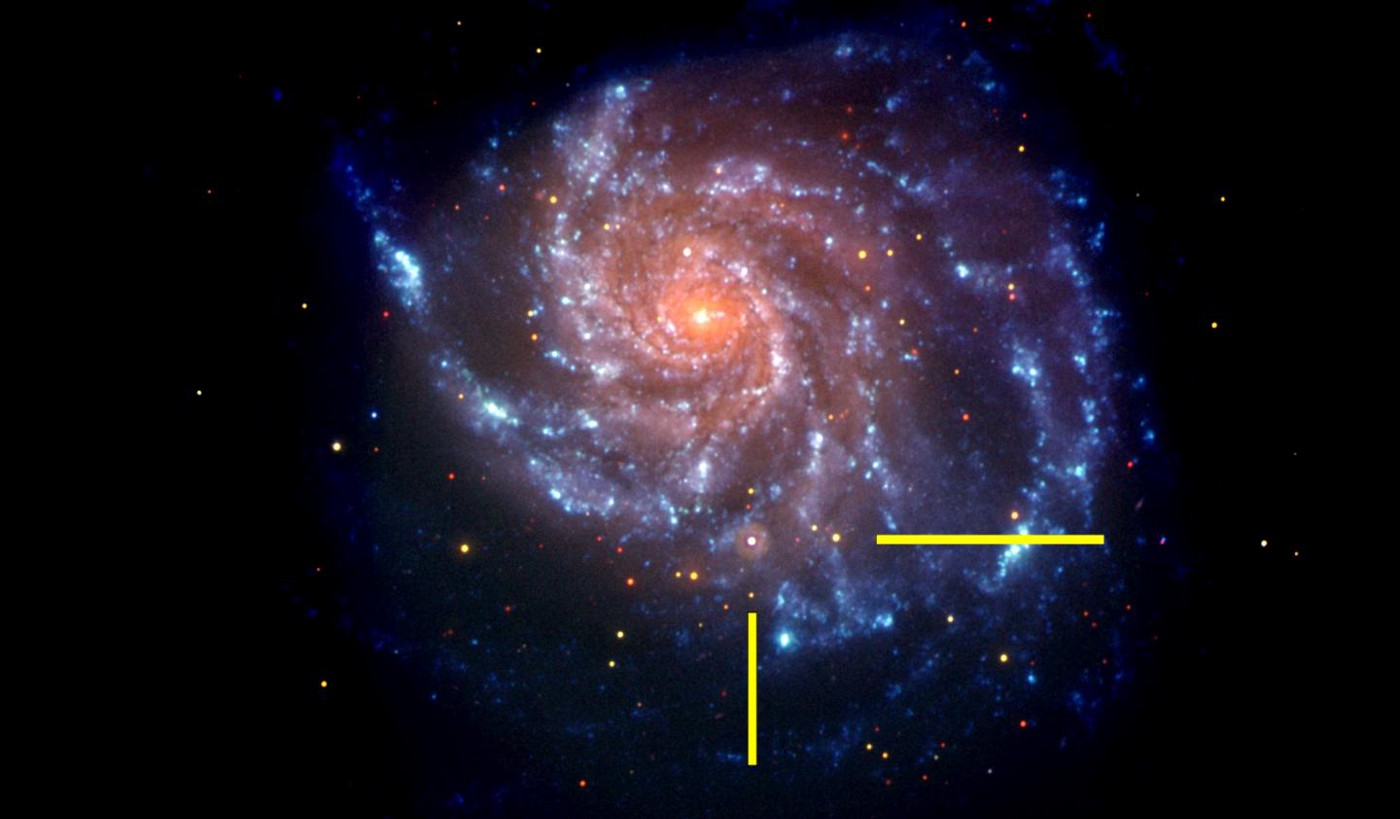 Спросите Итана №83: что, если тёмная энергия не настоящая? - 1