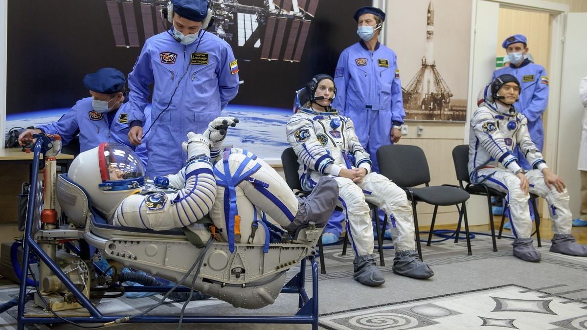 Свободная наука. НАСА выложило научные работы в открытый доступ - 1