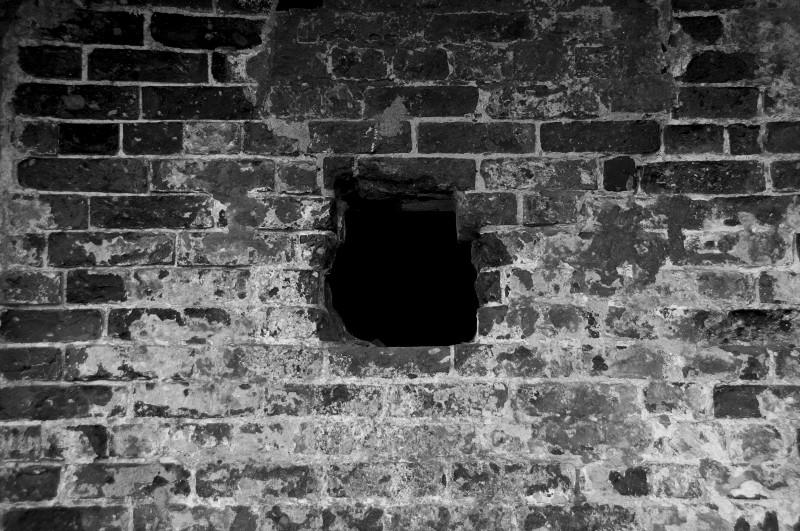 Чёрные дыры и академические стены - 1