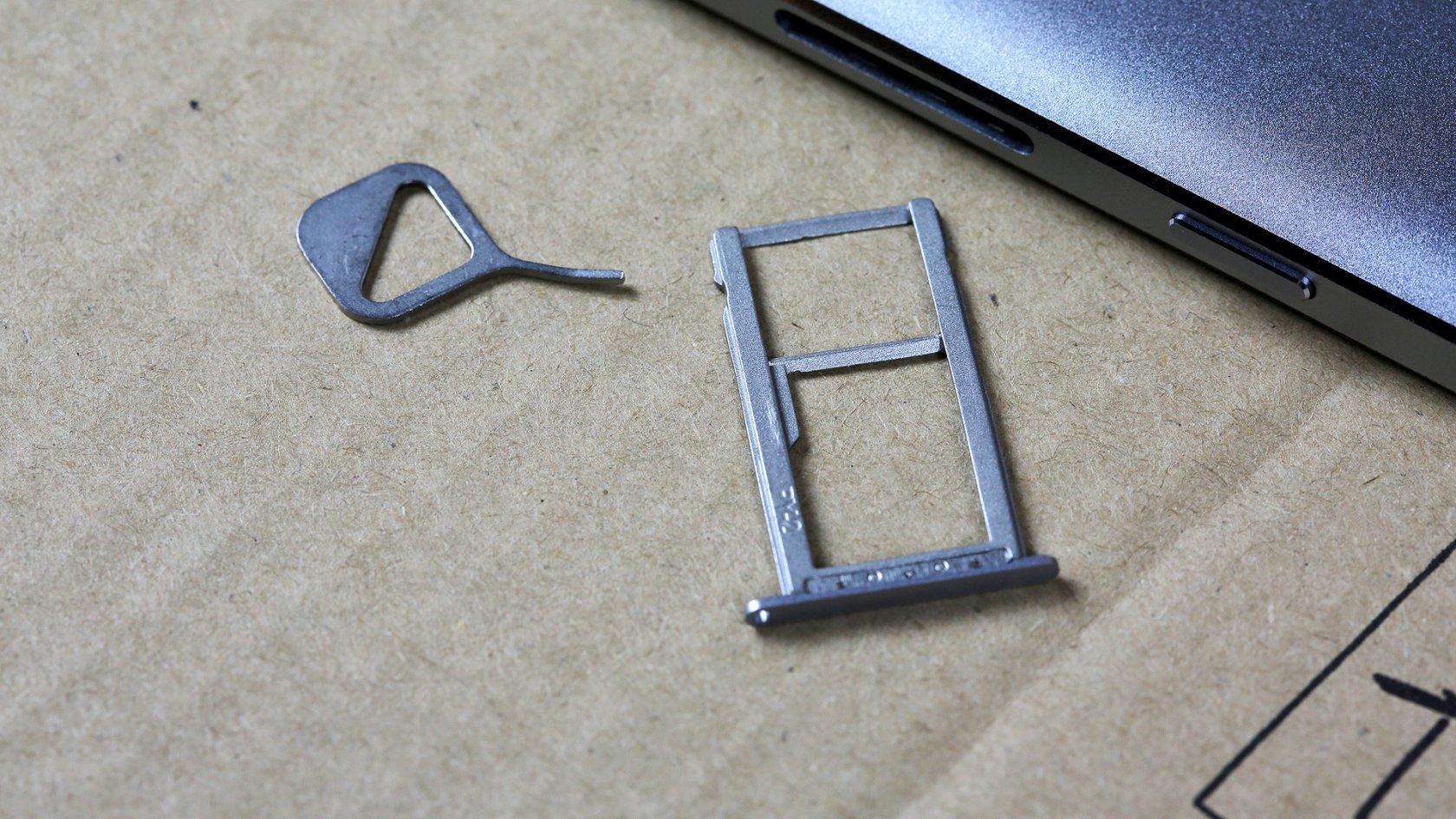 Обзор ZTE Blade V7 Lite: недорогой и технологичный - 6