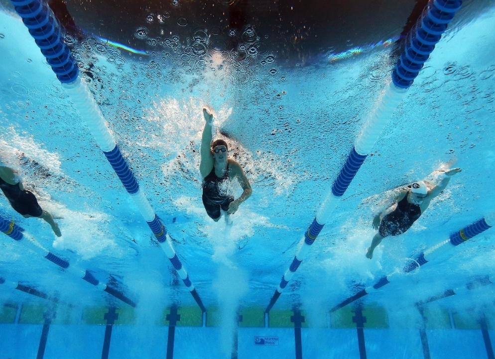 Олимпийские гены: кто становится победителем - 5