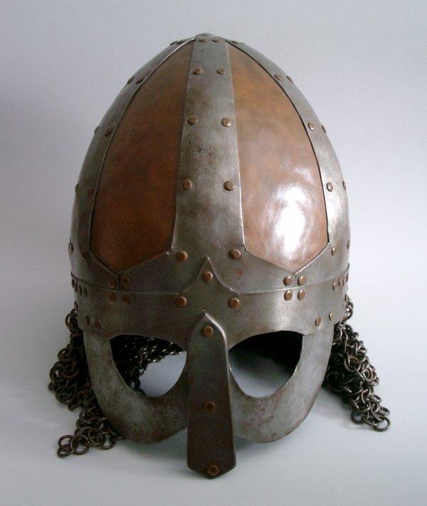 Средневековое оружие и броня: распространённые заблуждения и часто задаваемые вопросы - 11