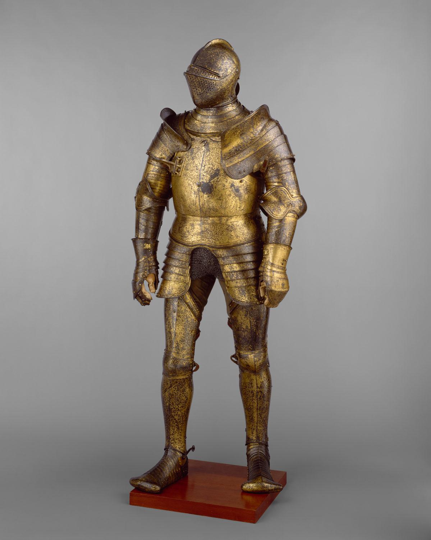 Средневековое оружие и броня: распространённые заблуждения и часто задаваемые вопросы - 4