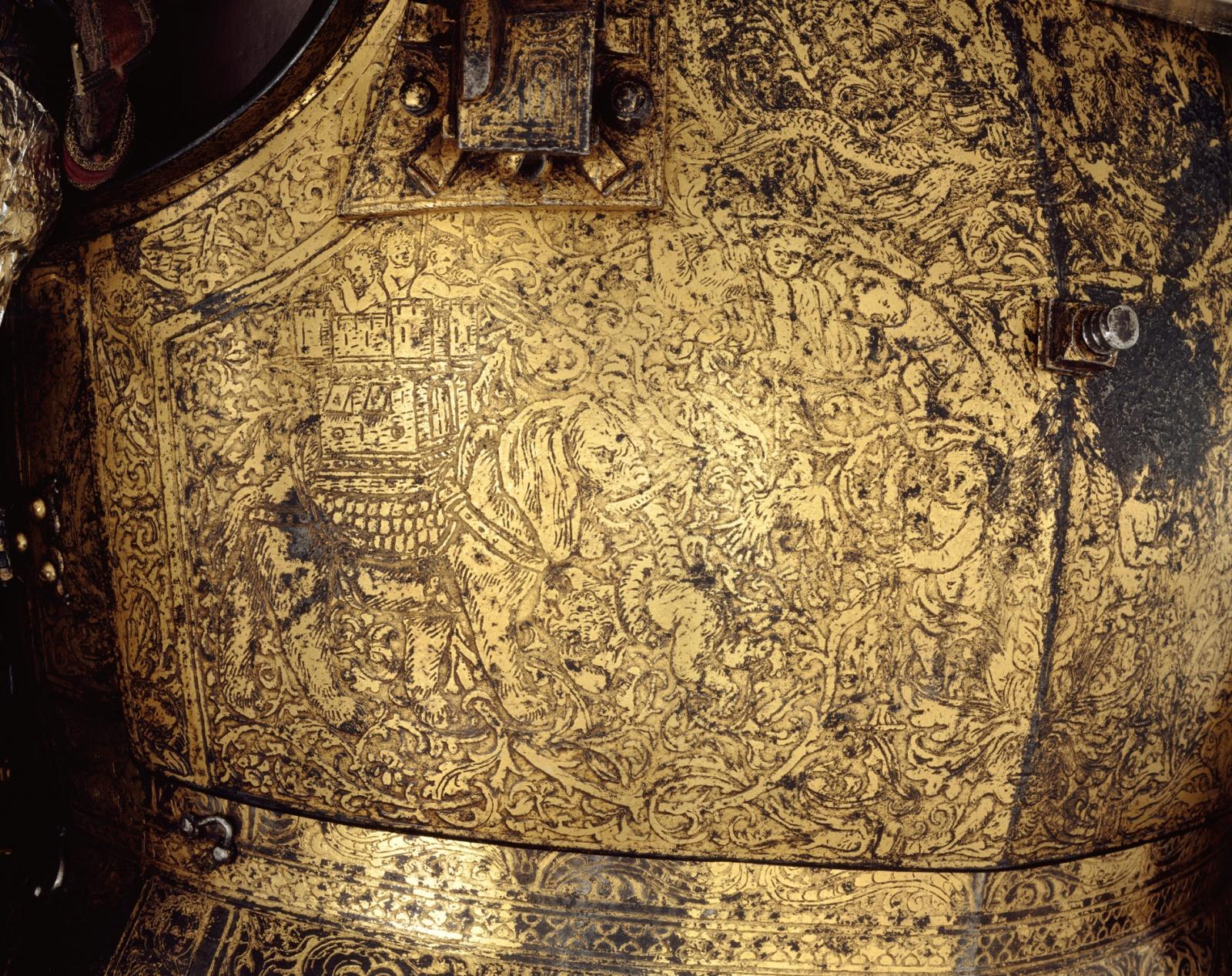 Средневековое оружие и броня: распространённые заблуждения и часто задаваемые вопросы - 5