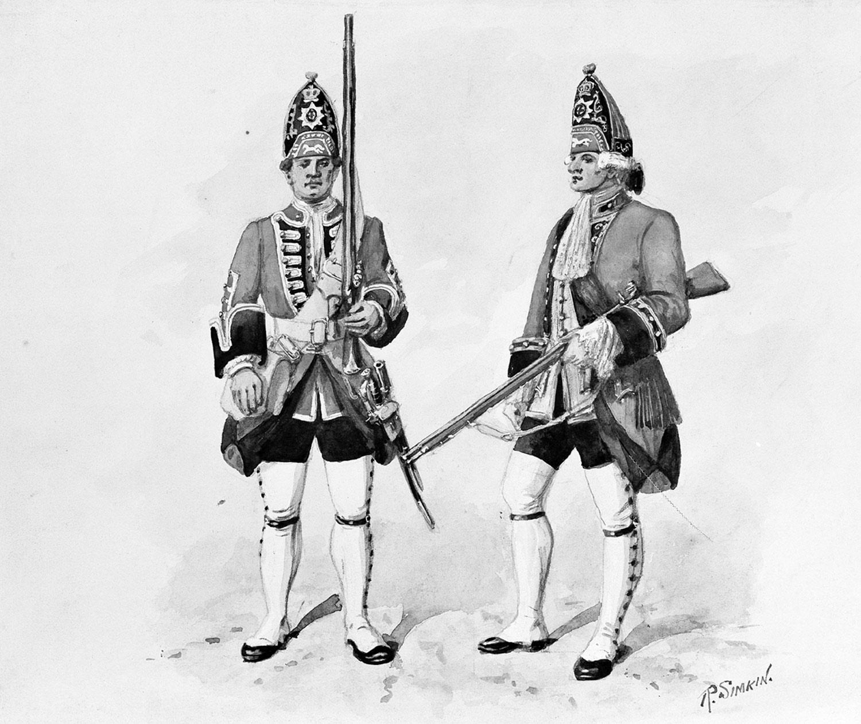 Средневековое оружие и броня: распространённые заблуждения и часто задаваемые вопросы - 6