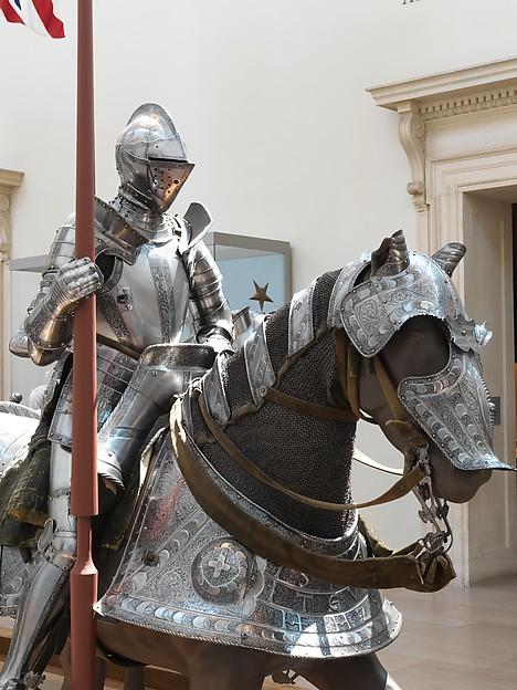 Средневековое оружие и броня: распространённые заблуждения и часто задаваемые вопросы - 1
