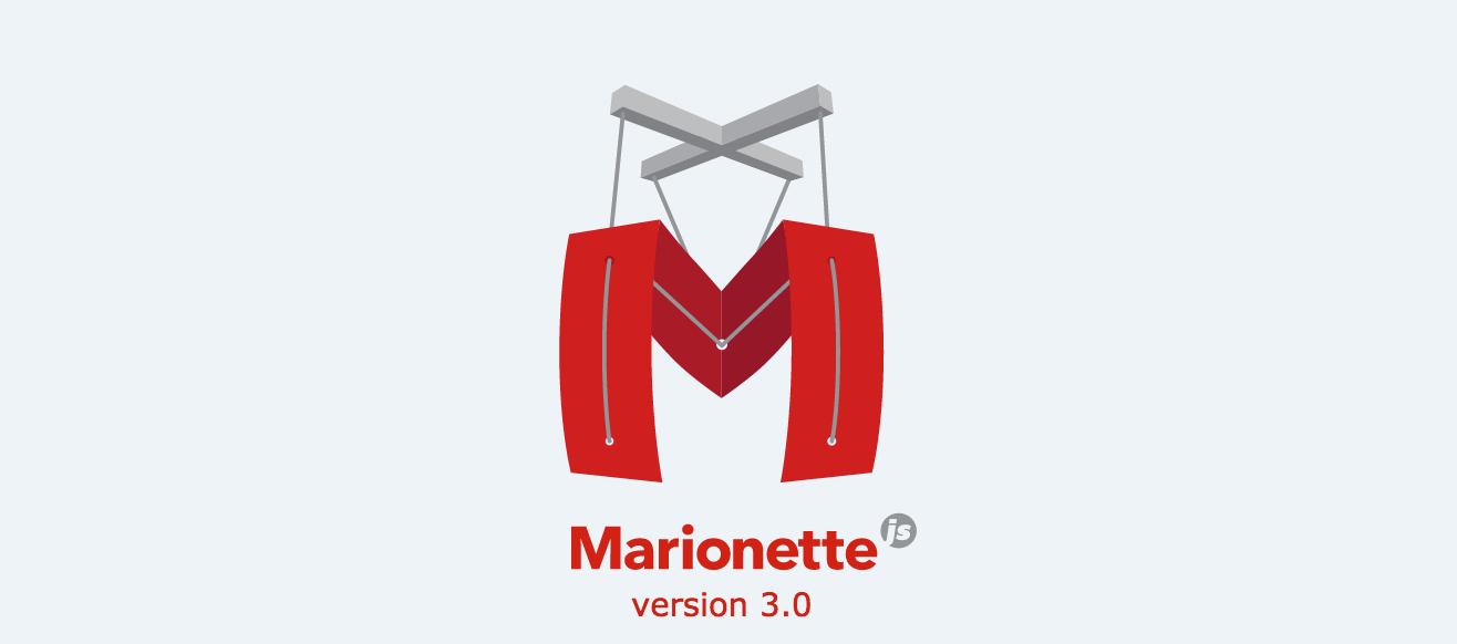 Что нового в Marionette.js 3.0? - 1