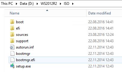 Как установить Windows Server 2012 R2 и не получить 200 обновлений вдогонку - 2