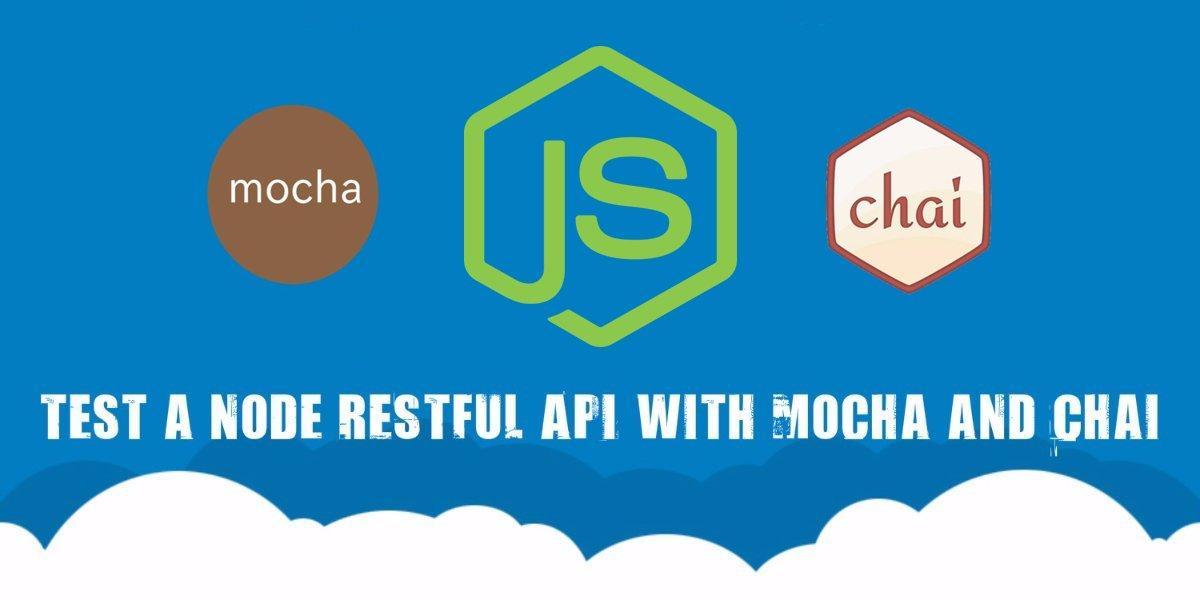 Тестирование RESTful API на NodeJS с Mocha и Chai - 1