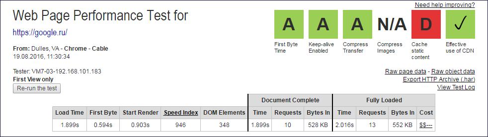 Выбираем html-парсер для Apache.JMeter - 6