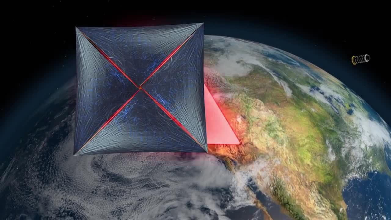 Проект Breakthrough Starshot: долетит ли зонд c Земли до системы Альфа Центавра со скоростью в 20% световой? - 1