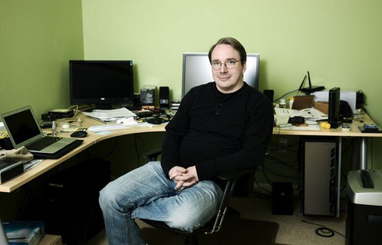 Linux исполнилось 25 лет - 1