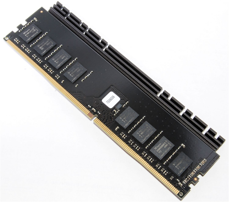 Обзор комплекта памяти HyperX Predator DDR4-3000 - 7