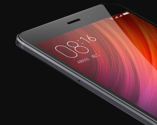 Представлен смартфон Xiaomi Redmi Note 4 с SoC Helio X20 и аккумулятором емкостью 4100 мА•ч стоимостью $135 - 2