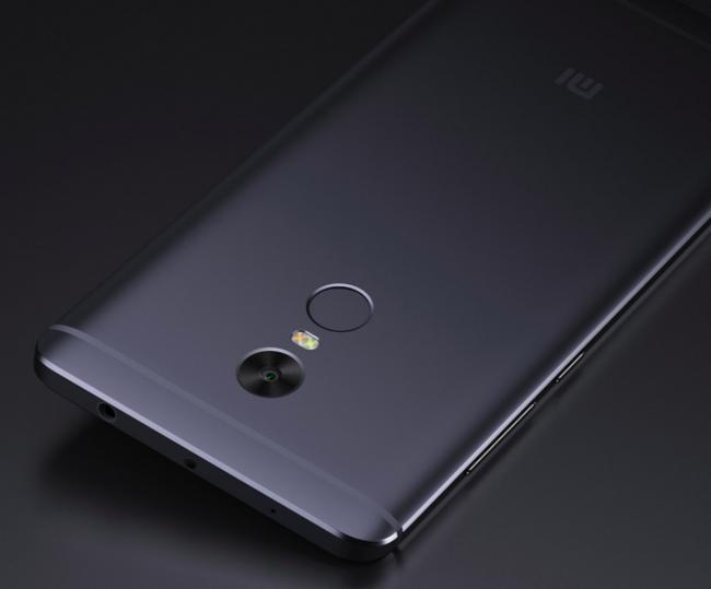Представлен смартфон Xiaomi Redmi Note 4 с SoC Helio X20 и аккумулятором емкостью 4100 мА•ч стоимостью $135 - 3