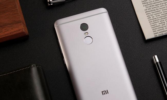 Представлен смартфон Xiaomi Redmi Note 4 с SoC Helio X20 и аккумулятором емкостью 4100 мА•ч стоимостью $135 - 1