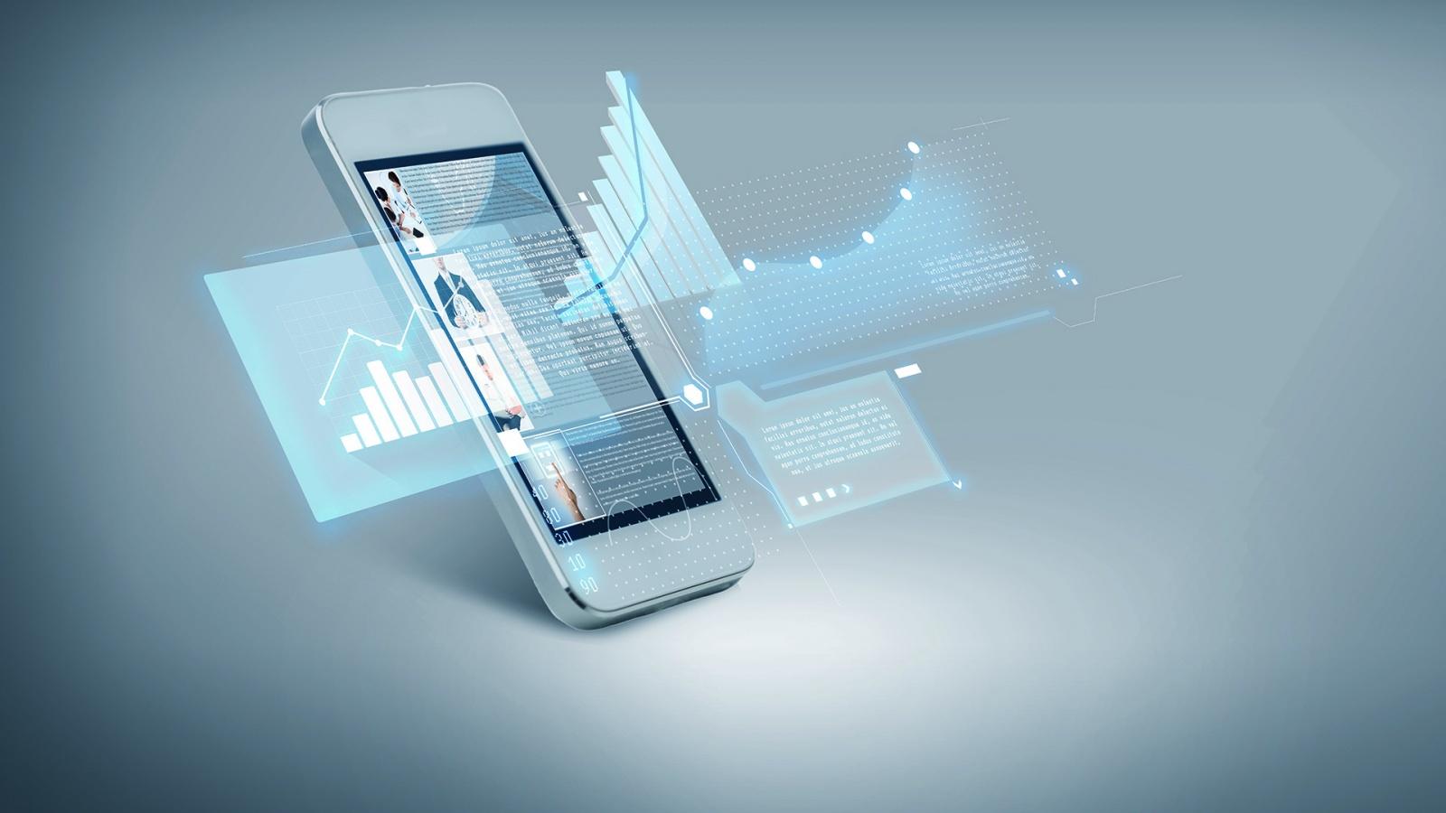Обзор метрик мобильного приложения - 1