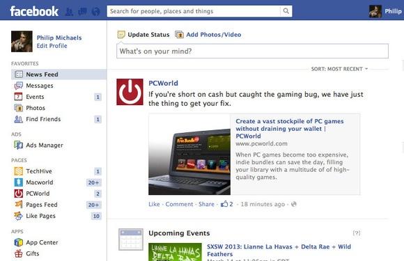 Facebook пытается угодить всем, постоянно меняя «правила игры» - 3