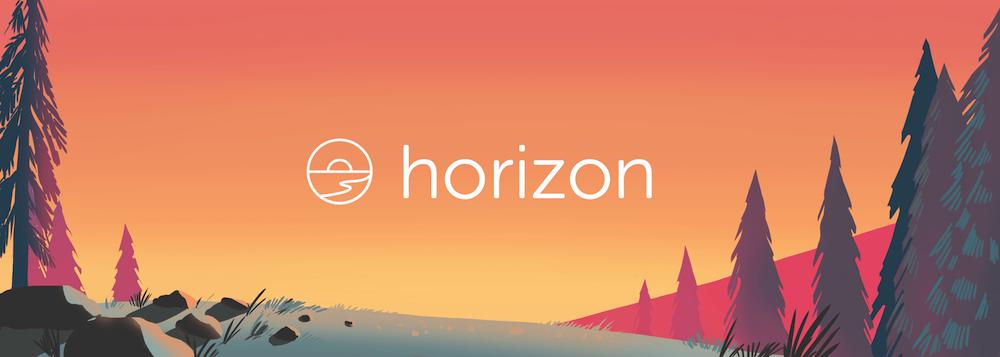 Horizon — realtime JavaScript бэкэнд - 1