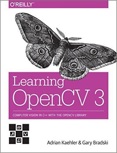 OpenCV и обработка изображений - 1