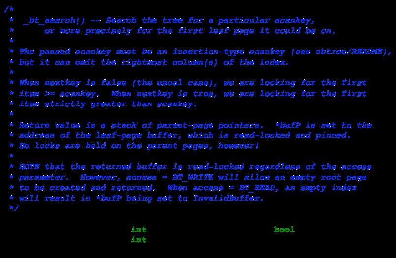 Информатика за индексами в Постгресе - 25
