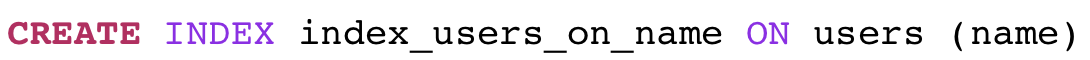 Информатика за индексами в Постгресе - 5