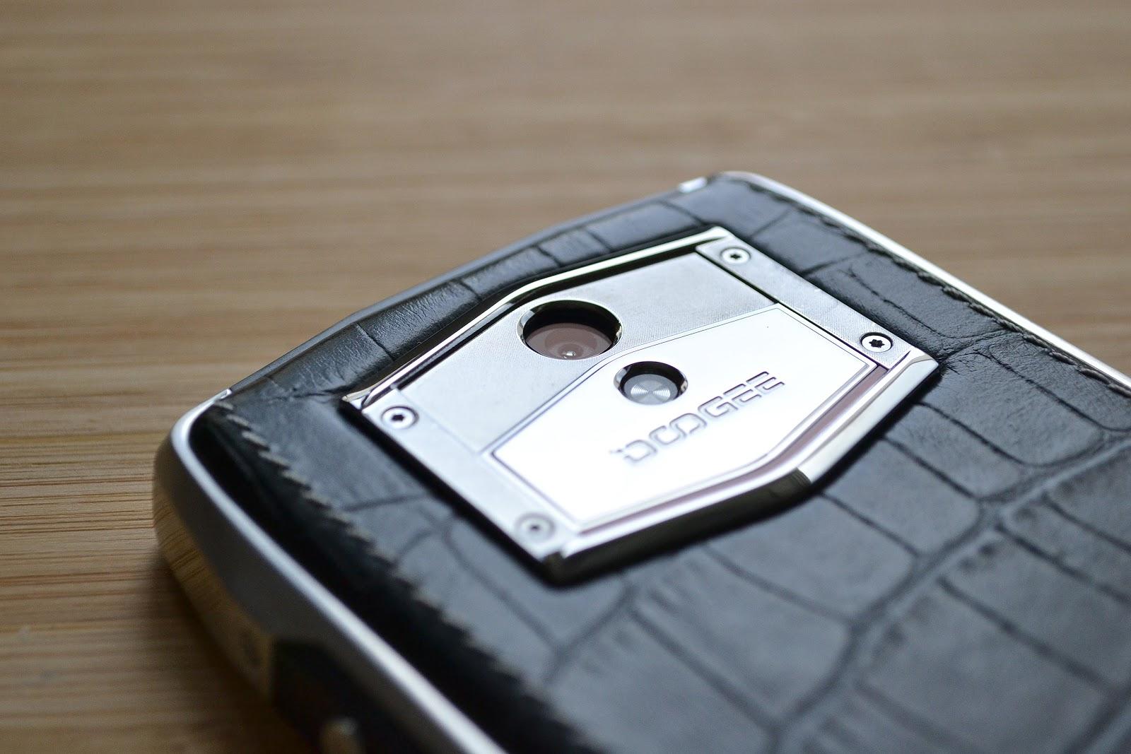 Обзор защищенного смартфона Doogee T5: не дорого, но богато - 17