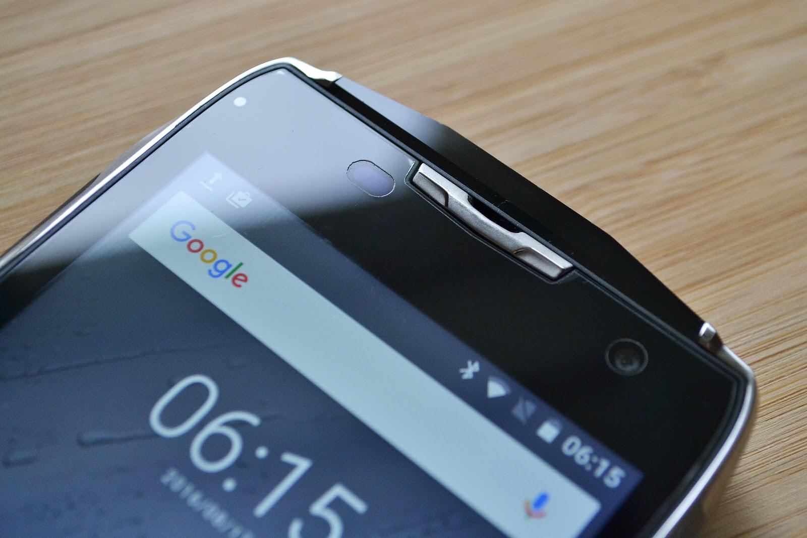Обзор защищенного смартфона Doogee T5: не дорого, но богато - 3