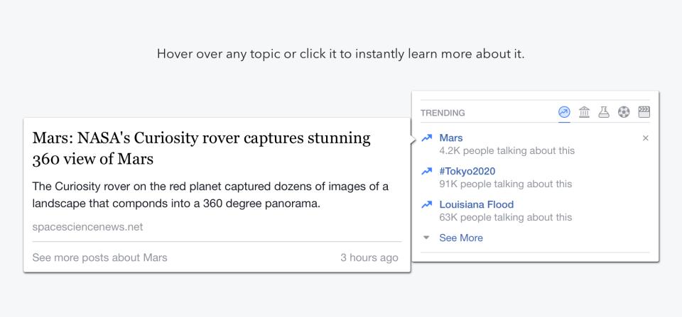 Facebook уволил редакторов — и алгоритм пошёл вразнос - 3