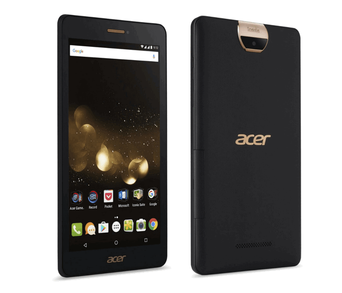 Смартфон Acer Iconia Talk S оценили в 170 евро