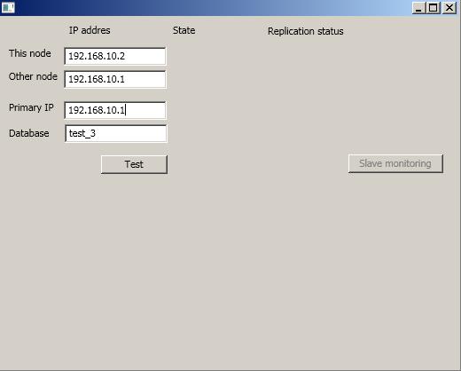 Half-HA cluster PostgreSQL на Windows 2012 - 1