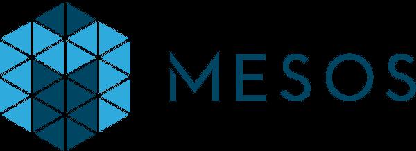 Mesos. Cluster Management - 1