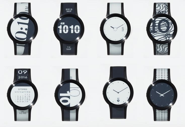 Часы Sony FES Watch U обойдутся покупателям почти в 500 долларов