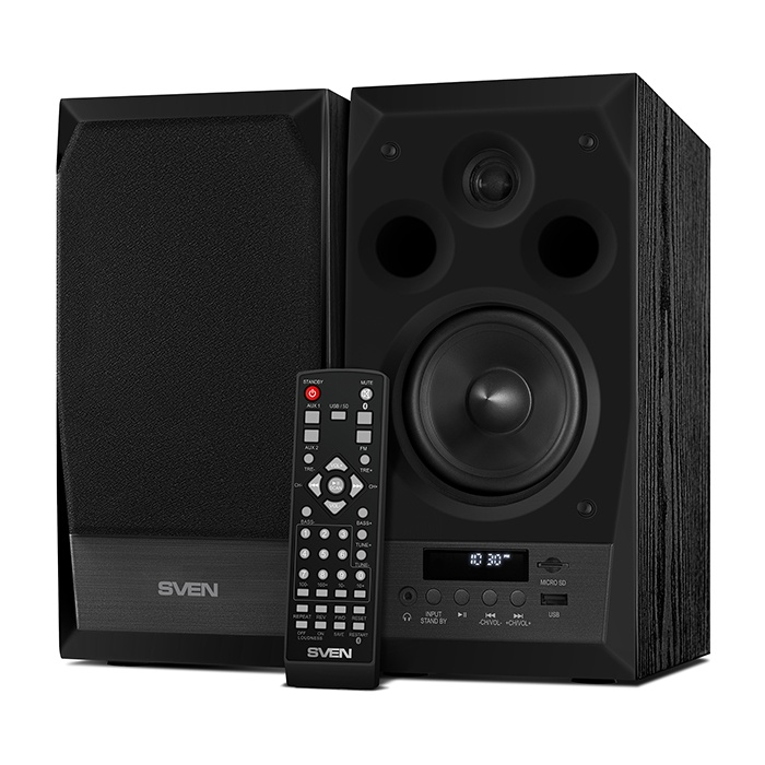 Акустическая система Sven MC-10 поступит в продажу в сентябре