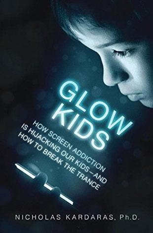 Цифровой героин: как экраны превращают детей в психотических наркоманов - 3